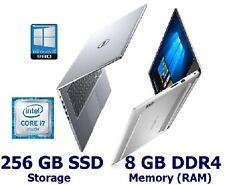 NEW Dell Insiron 15 7000 Series Laptop, FULL HD IPS; Windows 10 PRO, WiFi-ac+BT