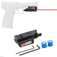 Hot Tactical Red Dot Sight Laser Fits PISTOL Glock 17 19 20 21 22 23 30 31 32 30