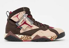 Nike Air Jordan 7 VII Retro OG SP Patta Shimmer Size 14. AT3375-200