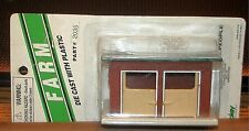 BOLEY - FARM BUILDING / SHED #2035-S - HO TRAIN - NIP NOS