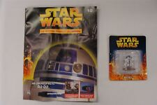 Star Wars The Official Figurine Collection issue 10 - R2-D2