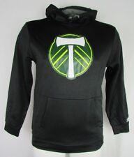 Portland Timbers MLS Adidas Men's Pullover Hoodie