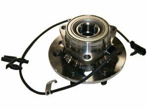 For 1995-1999 Chevrolet K1500 Suburban Wheel Hub Assembly Front 24513RT 1996