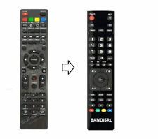 Telecomando compatibile per Nordmende ND50KS4100S già programmato