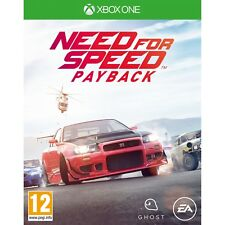 Need for Speed Payback Xb1 Fast DISPATCH