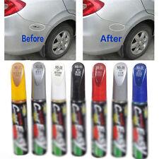 Pro Car Scratch Remover Touch Up Pen Clear Coat Lacquer Repair Body Shop Paint
