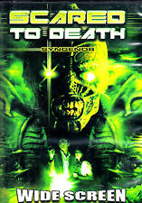 SCARED TO DEATH: SYNGENOR (DVD) (2008)