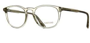 Tom Ford Glasses FT5401/V 020 Clear Glasses. Unisex