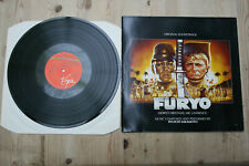 Furyo (Merry Christmas, Mr. Lawrence) Soundtrack - Vinyl LP - Virgin 205 494