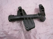Mercedes-Benz Turbocharger Turbo-Water Manifold A2762002052