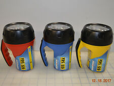 Rayovac LED Lantern, VB4AALN Lot of 3 Value Bright - 65 hrs, lasts 14x Longer AA