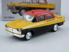 """Nissan Cedric Custom """"Dunlop"""",Tomica Tomytec Limited Vintage LV-124c, 1/64"""
