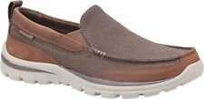 Skechers Mens Superior Milford Brown