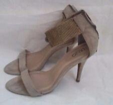 scarpe donna vera pelle Liu Jo misura 39 altezza tacco cm 10