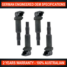 4 x Ignition Coil Mini Cooper Clubman BMW 125 130 135 323 330 335 525 X5 X6 Z4