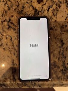 Apple iPhone 11 Pro Max - 256GB - Space Gray (AT&T) A2161