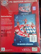 Fc Bayern München Bettwäsche In Kinder Bettwäschegarnituren Günstig