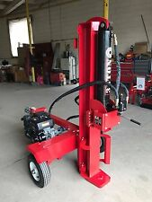 Bradley Log Splitter, 35 Ton with Kohler Command Pro 277cc Engine