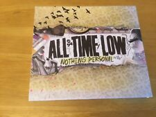 All Time Low - Nothing Personal (2009) BUY 3 & GET AN EXTRA 1 FREE