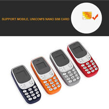 Mobile Phone Gsm Telephone Cellphone 2G Network Dual Sim Card Phone Music Player