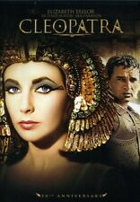 Cleopatra [New Dvd] Anniversary Ed, Dolby, Dubbed, Subtitled, Widescre