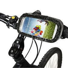 Supporto 360° Custodia Bicicletta Moto CASE TOUCH per SAMSUNG Galaxy S2 I9100