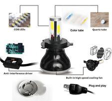 KIT  h7 FULL LED CANBUS 80 W XENON 8000 LM LUMEN H7 6000K LAMPADE LED t1