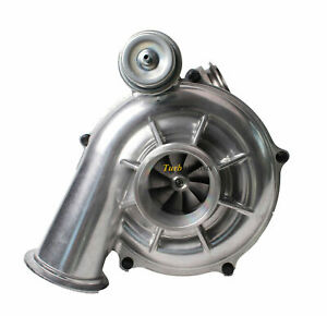 GTP38 Turbo 99.5-03 For Ford Powerstroke 7.3L F250 F350 F450 1831383C94 Upgrade