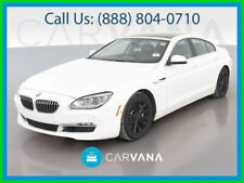 New listing  2015 Bmw 6-Series 640i Gran Coupe xDrive 4D
