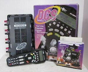 MTH 50-1001: DCS Control Set (Remote Control & TIU)