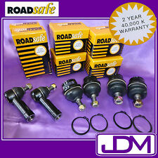 FORD Falcon EA,EB,ED,EF,EL Ball Joints & Tie Rod Ends - ROADSAFE