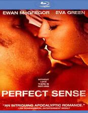 Perfect Sense (Blu-ray Disc, 2012) Ewan McGregor, Eva Green, Stephen Dillane