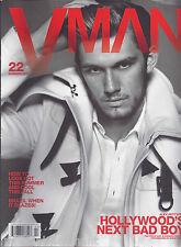 V Man magazine Alex Pettyfer Summer fall fashion Brazil Charlie Siem Teen Wolf