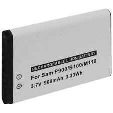 Akku AB553446BUCSTD für  Samsung GT-E1180, E1280, E2120, E2121, E2230