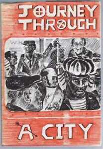 Art: Wootton; Journey Through a City Drawings & Writings from Sketchbooks 1982-4