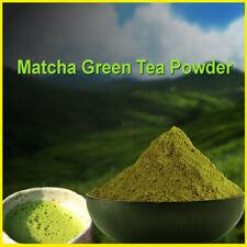 Premium Matcha Green Tea Powder Bubble Tea Smoothie Ice Cream/Tea FREE FAST POST