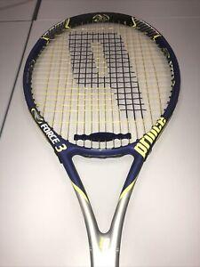 Prince Force 3 Tennis Racquet