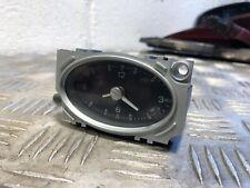 Ford Mondeo Mk3 Centre Dash Clock 3S7T15000 DB 01-07