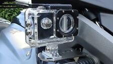 BMW R1200GS LC / ADV RIGHT SIDE ACTION CAM GOPRO SONY SJ4000 & COMPATIBLE MOUNT