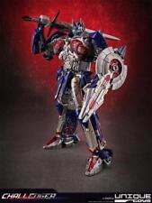 Transformers Unique Toys UT R-02 Optimus Prime MP class MISB
