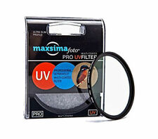 Maxsimafoto 62mm Pro UV FILTER for Fuji 55-200mm f3.5-4.8 R LM OIS Fujinon Lens