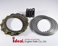 """NEW"" Clutch Disc Spring Plates Kits for Honda CR 250R 250 R 94~07"
