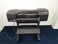 "HP DesignJet 800PS Ink Jet Large-format Colour Printer 24"" Multifunction Printer"