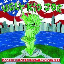 "UGLY KID JOE ""AMERICAS LEAST WANTED"" CD NEW+"