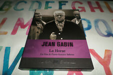DVD - LA HORSE - PIERRE GRANIER DEFERRE / JEAN GABIN / DVD EDITION PRESTIGE *