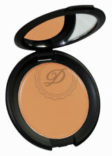 Technic Total Full Coverage Foundation Light - Pale Fair Skin Liquid Face Smooth