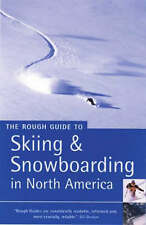 Skiing and Snowboarding in North America (Rough Guide Travel Guides), Christian