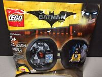 LEGO Batman Battle Pod polybag The Batman Movie 5004929 (6178088) Authentic NEW
