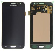 Original Samsung Galaxy J3 SM-J320F 2016 LCD Display Service GH97-18414C schwarz