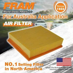 Fram Air Filter for Audi A4 80 A6 Allroad RS4 S4 S6 B4 B5 B6 C4 C5 C6 Ref A1434